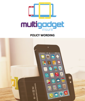 Gadget Insurance Policy Wording